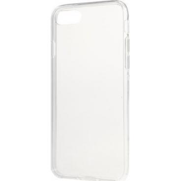 Θήκη Σιλικόνης για iPhone 8 Διάφανη