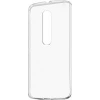 Θήκη Σιλικόνης για Nokia 8 Διάφανη