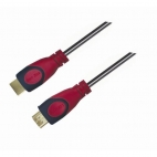 Cable HDMI M/M 1m Aculine