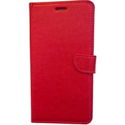 Θήκη Book για Xiaomi Redmi Note 4x Κόκκινη