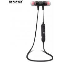 Ακουστικά Bluetooth AWEI AL920BL Μαύρα