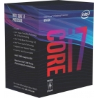 Intel Core i7-8700 3,20Ghz Box, BX80684I78700