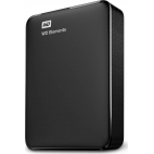 Western Digital Elements 2ΤB USB3 WDBU6Y0020BBK-WESN
