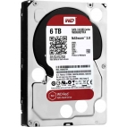 Western Digital Red 6TB WD60EFRX
