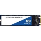 Western Digital SSD Blue 500TB M.2 3D Nand WDS500G2B0B