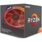 AMD Ryzen 7 2700 Box, YD2700BBAFBOX