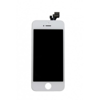 Οθόνη LCD (Digitizer) για iPhone 5 Λευκό
