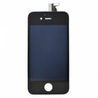 Συναρμολογημένη Οθόνη LCD για iPhone 4s Μαύρο