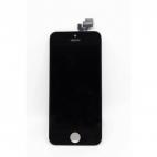 Συναρμολογημένη οθόνη  για iPhone 5S Μαύρο
