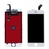 Συναρμολογημένη Οθόνη LCD  για iPhone 6 Λευκό