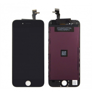 Οθόνη LCD (Digitizer) για iPhone 6 Mαύρο