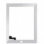 Οθόνη αφής (Digitizer) για iPad 2 Λευκό