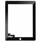 Οθόνη αφής (Digitizer) για iPad 2 Mαύρο