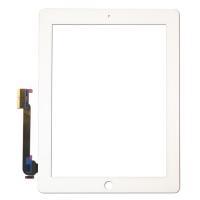 Digitizer/Touch Screen Panel - Οθόνη αφής για iPad 3/4 Λευκό