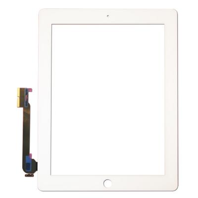 Οθόνη αφής (Digitizer) για iPad 3/4 Λευκό