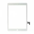 Digitizer/Touch Screen Panel - Οθόνη αφής για iPad 5/Air Λευκό