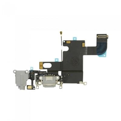 Flex φόρτισης/ακουστικών για iPhone 6 Space Grey
