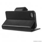 Θήκη Mercury/Goospery/Sonata Diary case για iPhone 6/6S Μαύρη
