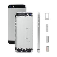 Πίσω κάλυμα/καπάκι για iPhone 5s Space Grey