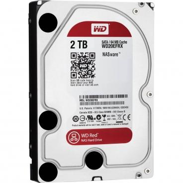 Western Digital Red 2TB WD20EFRX