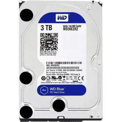 Western Digital Blue 3TB WD30EZRZ