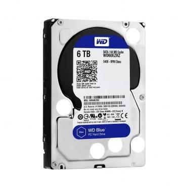 Western Digital Blue 6TB WD60EZRZ