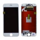 Οθόνη LCD (Digitizer) για iPhone 6s Λευκό