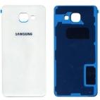 Καπάκι Μπαταρίας Για Samsung A5 SM-A510F 2016 Λευκό