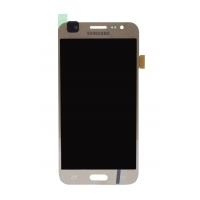 Οθόνη με Μηχανισμό Αφής Για Samsung J5 SM-J500F Χρυσό GH97-17667C