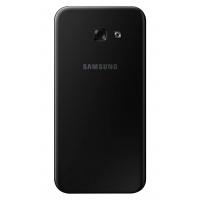 Κάλυμμα Μπαταρίας Για Samsung A5 SM-A520F 2017 Μαύρο