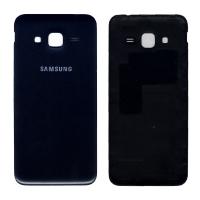 Κάλυμμα Μπαταρίας Για Samsung J3 SM-J320F 2016 Μαύρο
