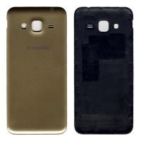 Κάλυμμα Μπαταρίας Για Samsung J3 SM-J320F 2016 Χρυσό