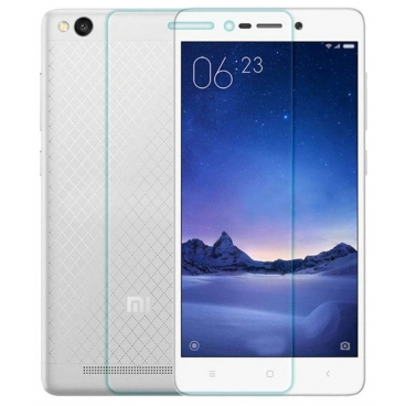 Screen Protector/Tempered Glass για Xiaomi Redmi Note 4x 0.26mm