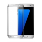 Screen Protector/Tempered Glass για Samsung S7 G930 Curved Silver 0.33mm