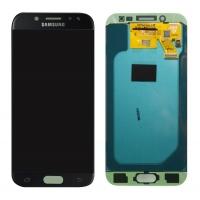 Οθόνη με Μηχανισμό Αφής Για Samsung J5 SM-J530F 2017 Μαύρο GH97-20738A