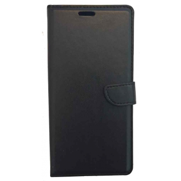 Θήκη Book Δερματίνης για Samsung Note 8 Μαύρη