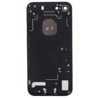 Πίσω Καπάκι/Back Cover Για iPhone 7 Black