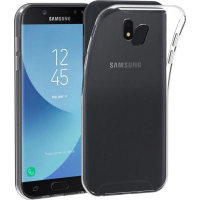 Θήκη Σιλικόνης για Samsung J5 2017 J530 Διάφανη