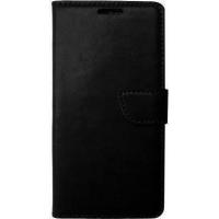 Θήκη Book Δερματίνης για Huawei P10 Μαύρη