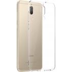 Θήκη Σιλικόνης για Huawei MATE 10 Lite Διάφανη