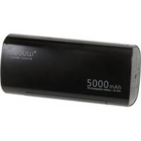 Power Bank Leouw LE-230 5000mAh Μαύρο