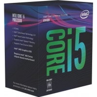Intel Core i5-8400 Box, BX80684I58400