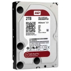 Western Digital Red Pro 2TB WD2002FFSX