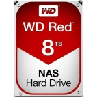 Western Digital Red 8TB WD80EFAX