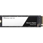 Western Digital SSD Black 1TB NVME M.2 WDS100T2X0C