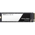 Western Digital SSD Black 500GB NVME M.2 WDS500G2X0C