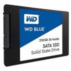 Western Digital SSD Blue 250TB 3D Nand WDS250G2B0A
