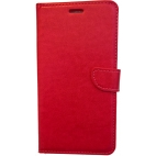 Θήκη Book για Samsung J4 2018 J400 Κόκκινη