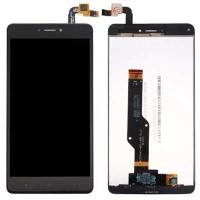 Οθόνη LCD Για Xiaomi Redmi Note 4X Μαύρη (Snapdragon)