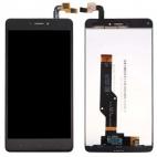 OEM Οθόνη LCD Για Xiaomi Redmi Note 4X Μαύρη (Snapdragon)